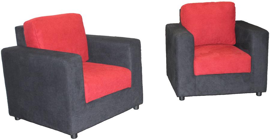 Milánó fotel kényelmes ülõfelülettel és nagy hátpárnával