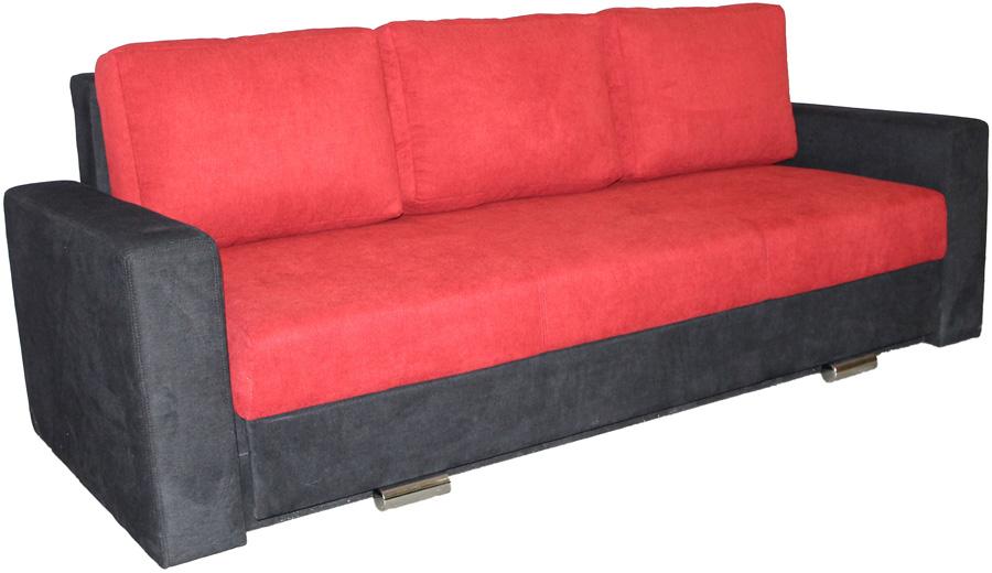 Milánó kanapé fix ülõfelülettel