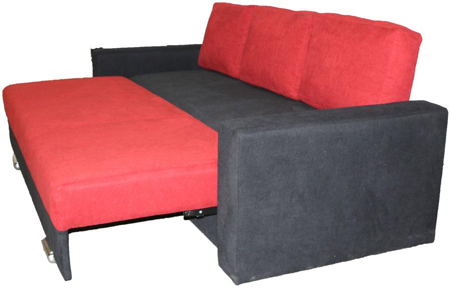 Milánó kanapé ágyazható kivitelben