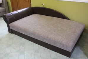 Magnat ágy