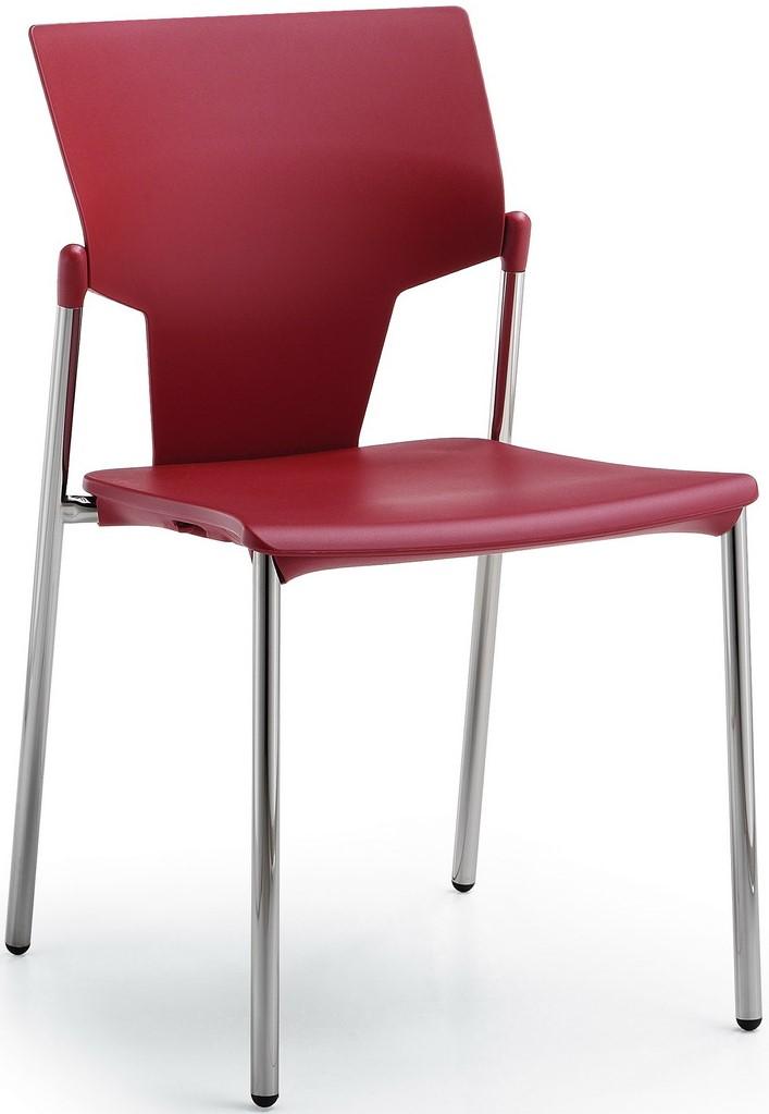 AKTIVA 4L mûanyag szék