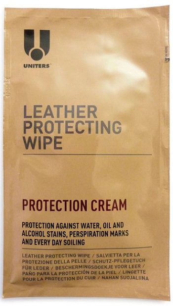 LEATHER PROTECTION WIPE, BÕRÁPOLÓ KENDÕ