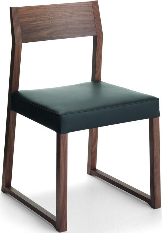 LINEA SE modern tömör bükk favázas szék
