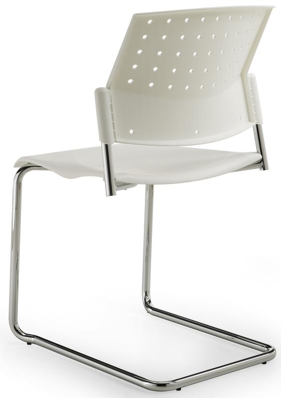 LUCCA ST mûanyag szék