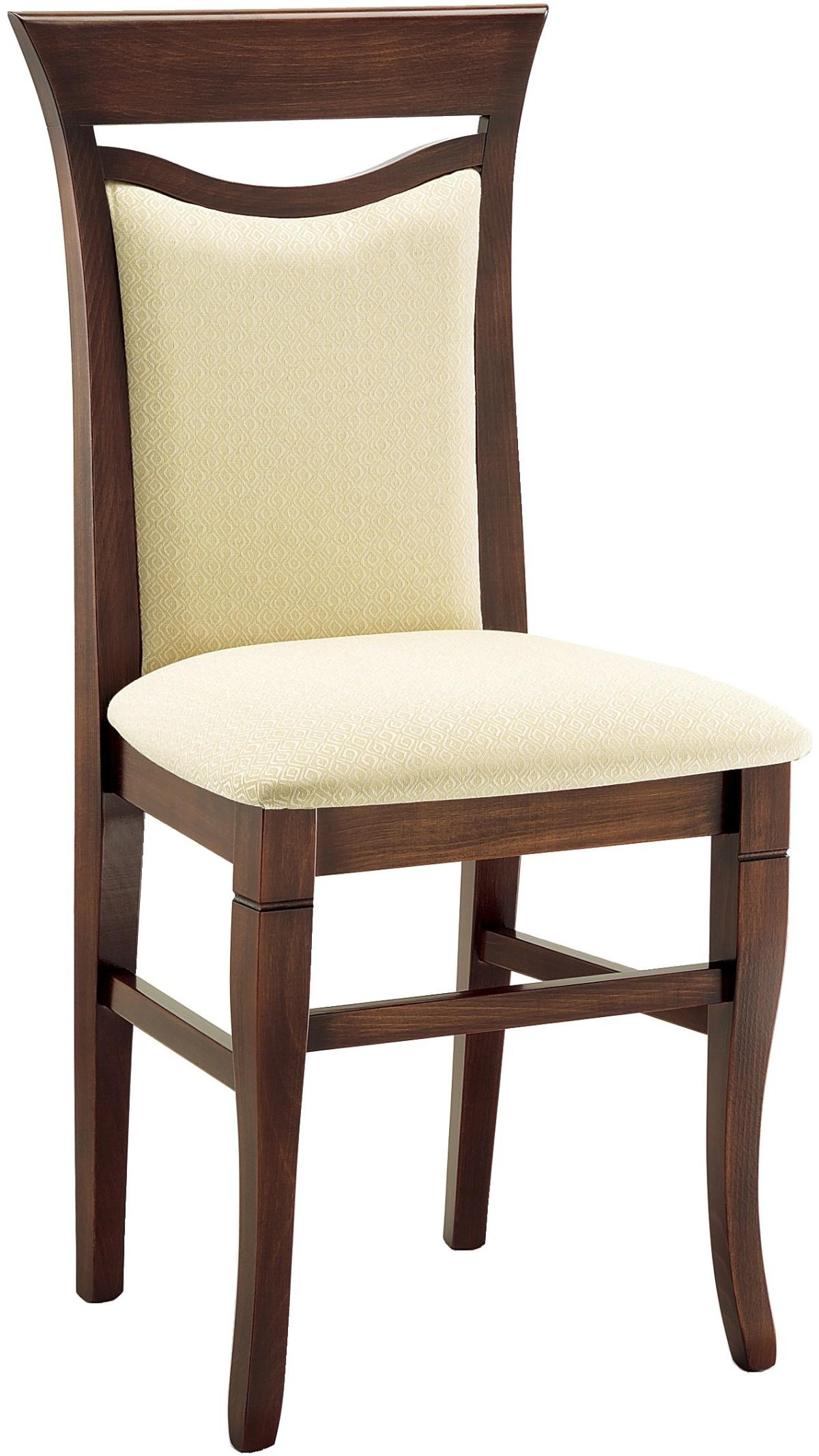 MAJORKA EVO 521 tömör bükk favázas szék