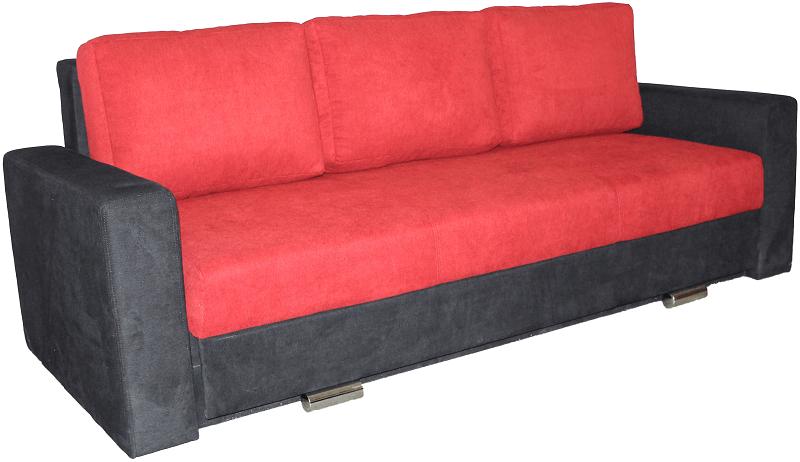 Milánó 3 üléses kanapé