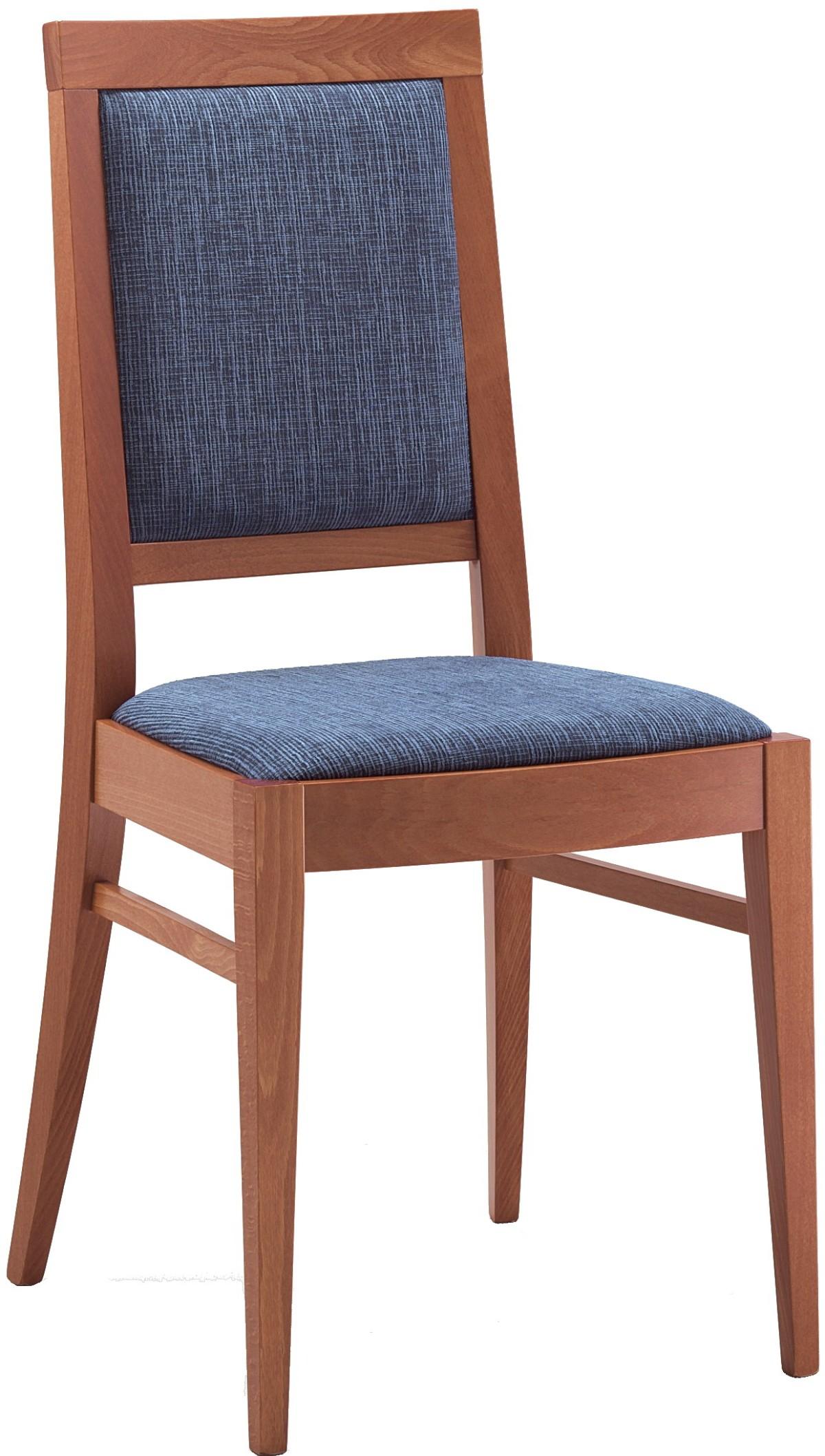 kárpitozott székek háttámlás