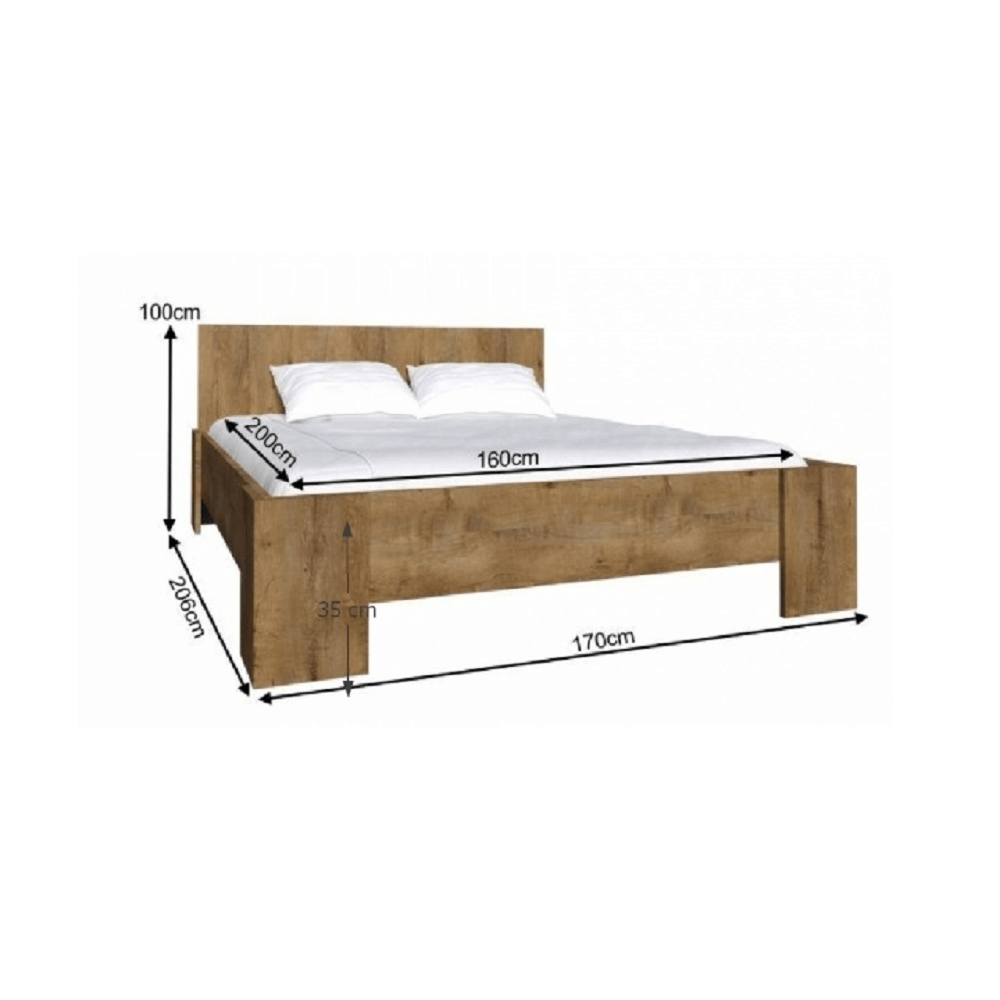 ágy 118