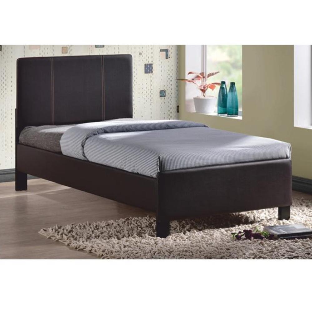 Ágy ágyráccsal 45