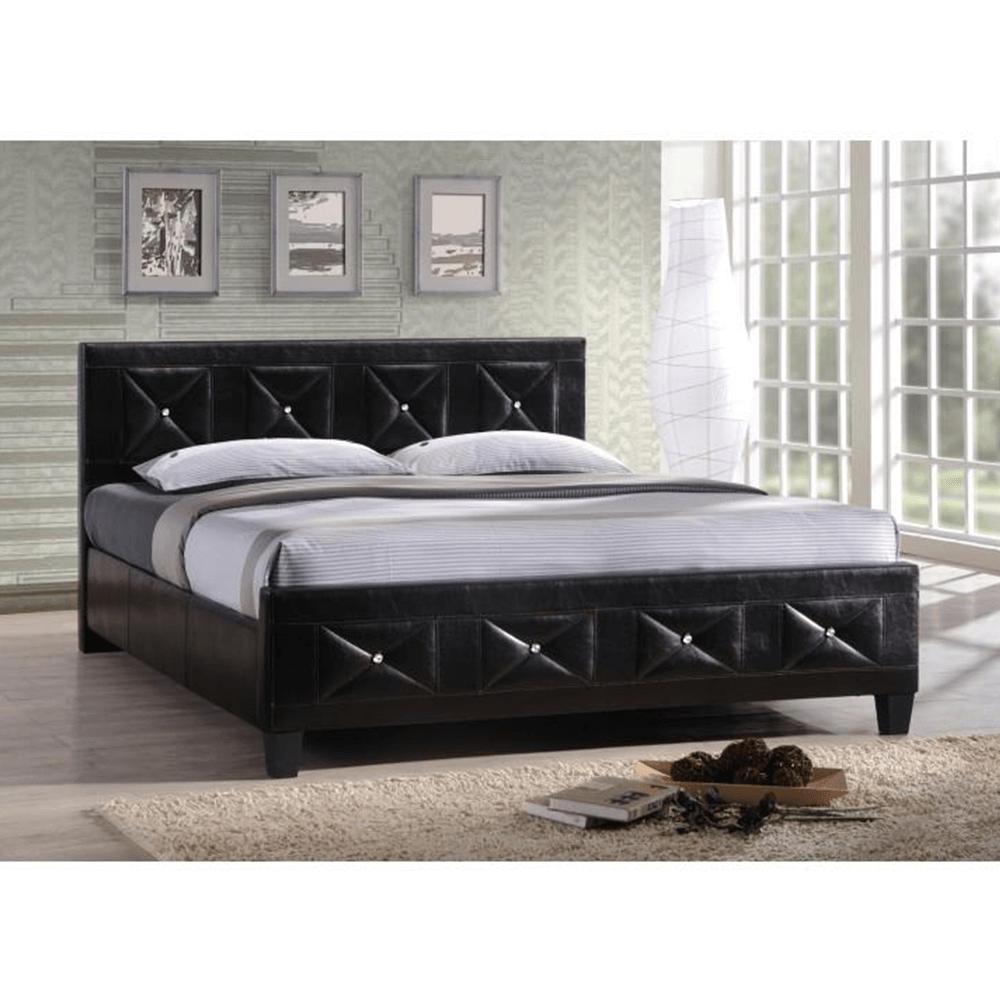 CARISA ágy + ágyrács 99
