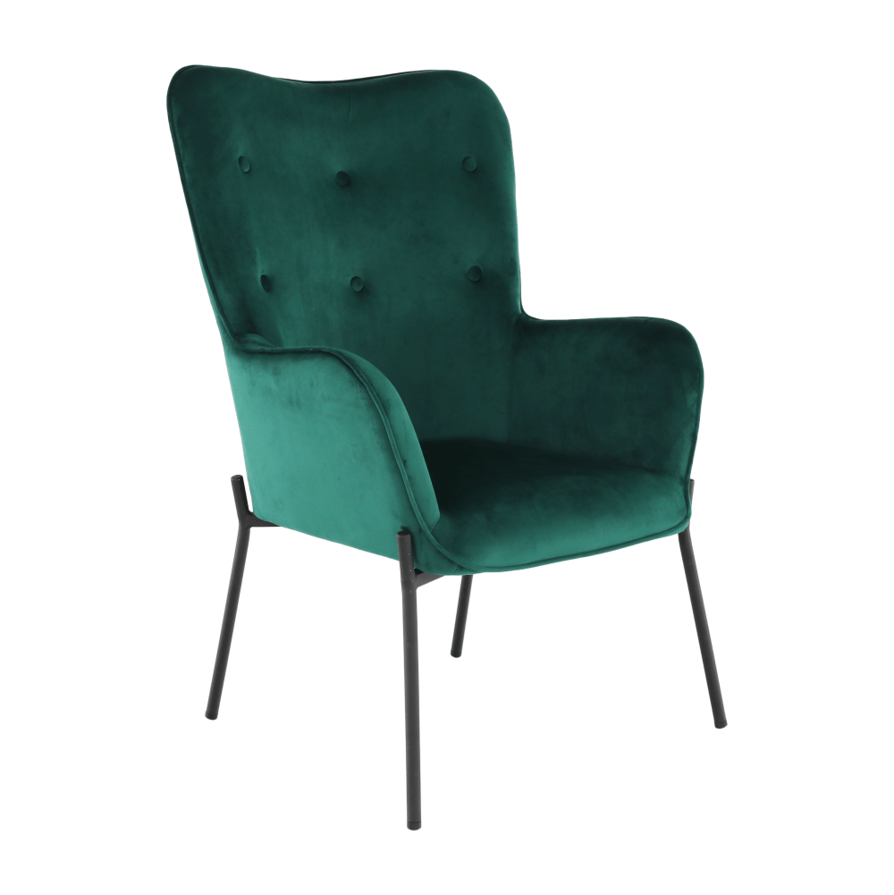 Dizájnos fotel 570