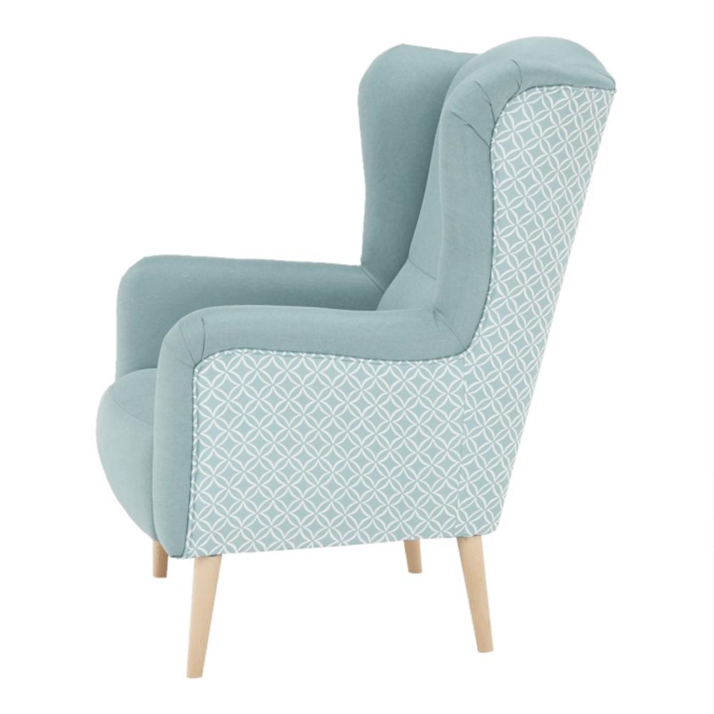 Dizájnos fotel 733