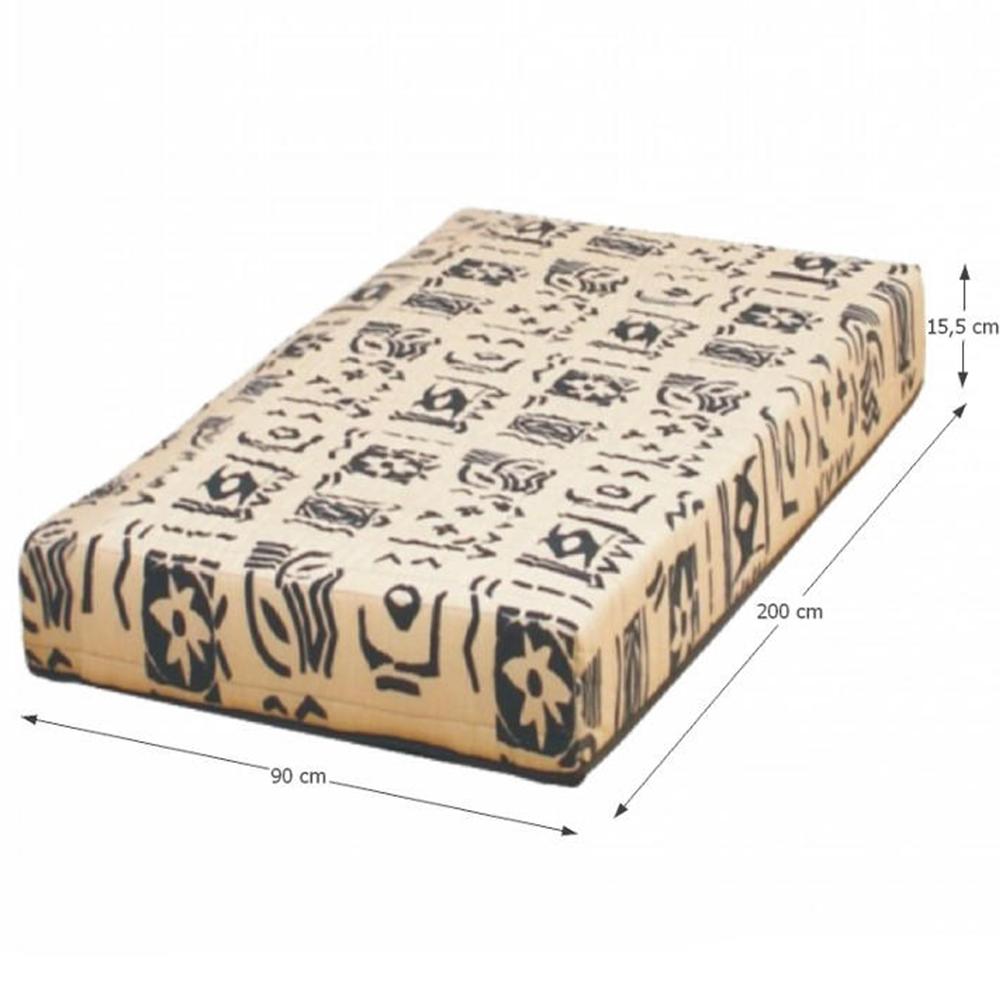 Egyoldalú rugós matrac 96
