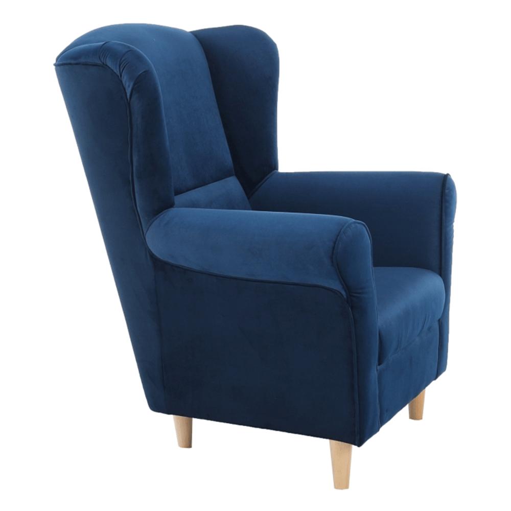 Füles fotel 114