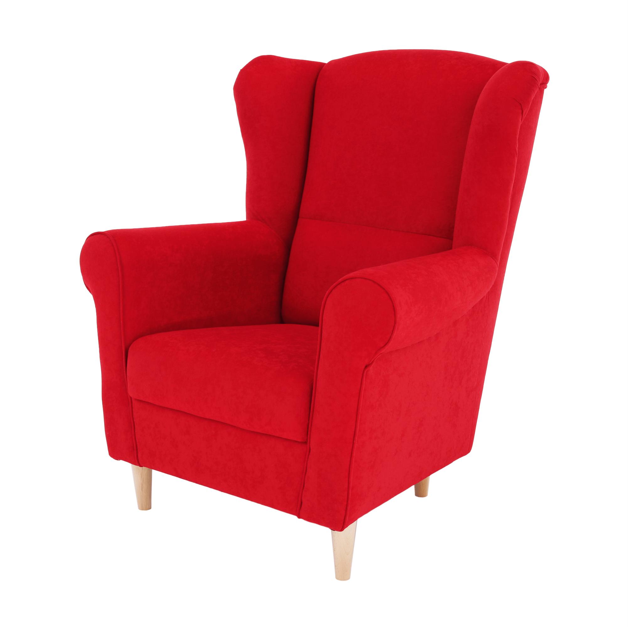 Füles fotel 33