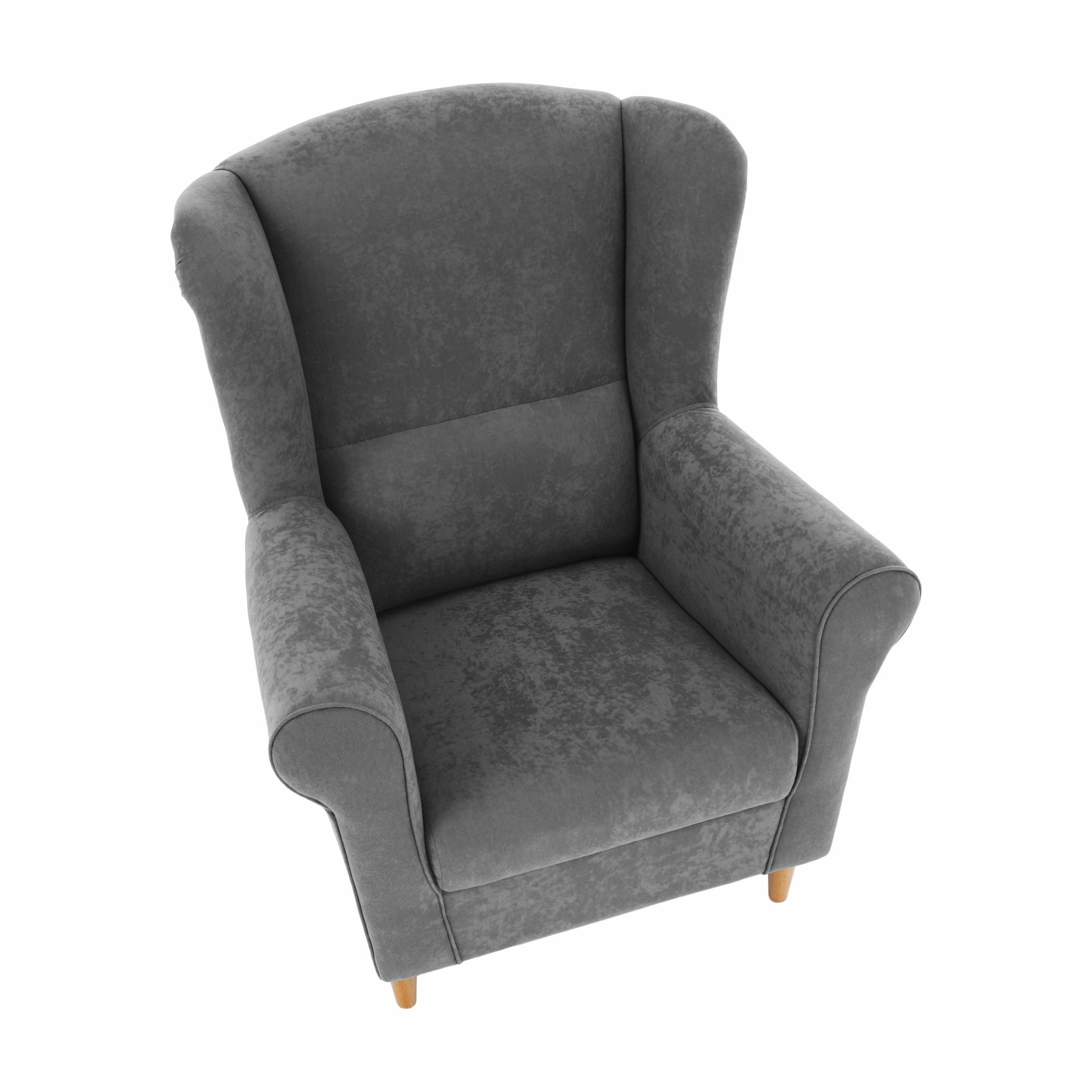 Füles fotel 34