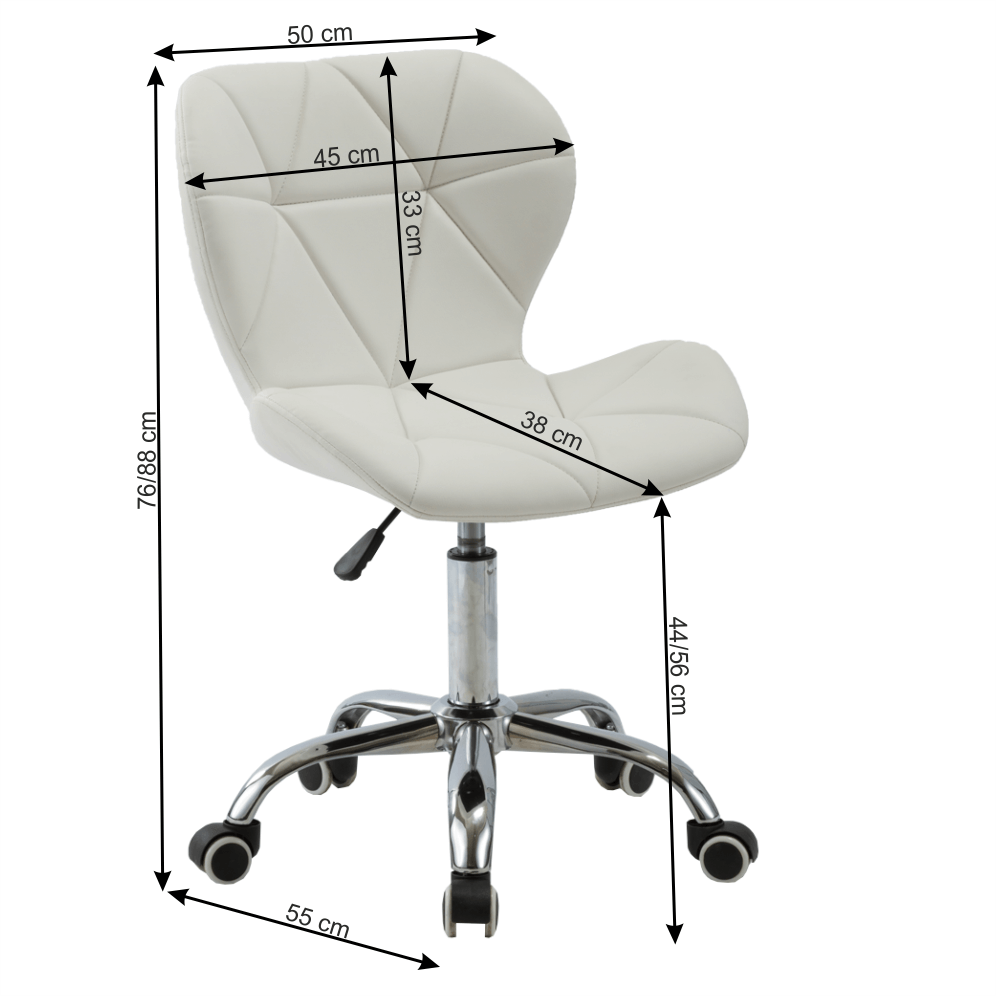 Irodai fotel 499