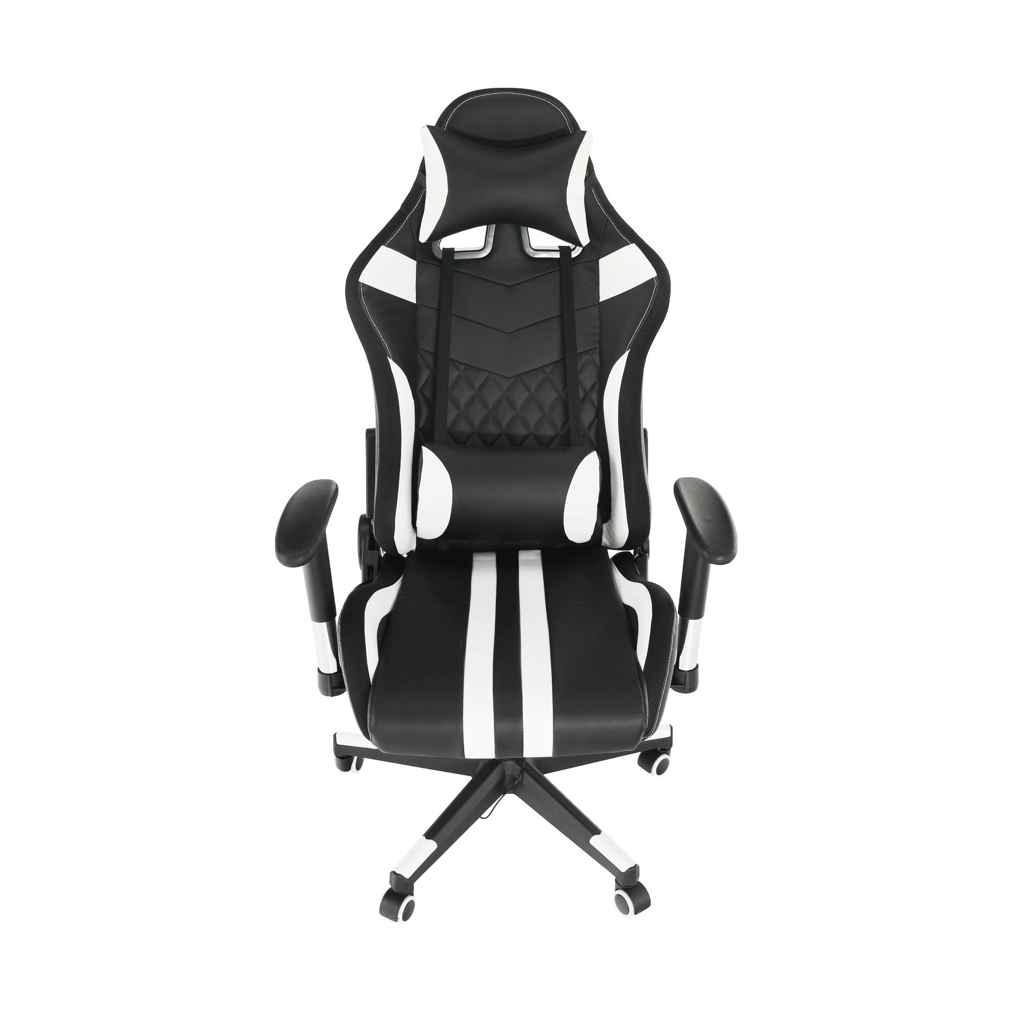 Irodai/gamer szék RGB háttérvilágítással 416