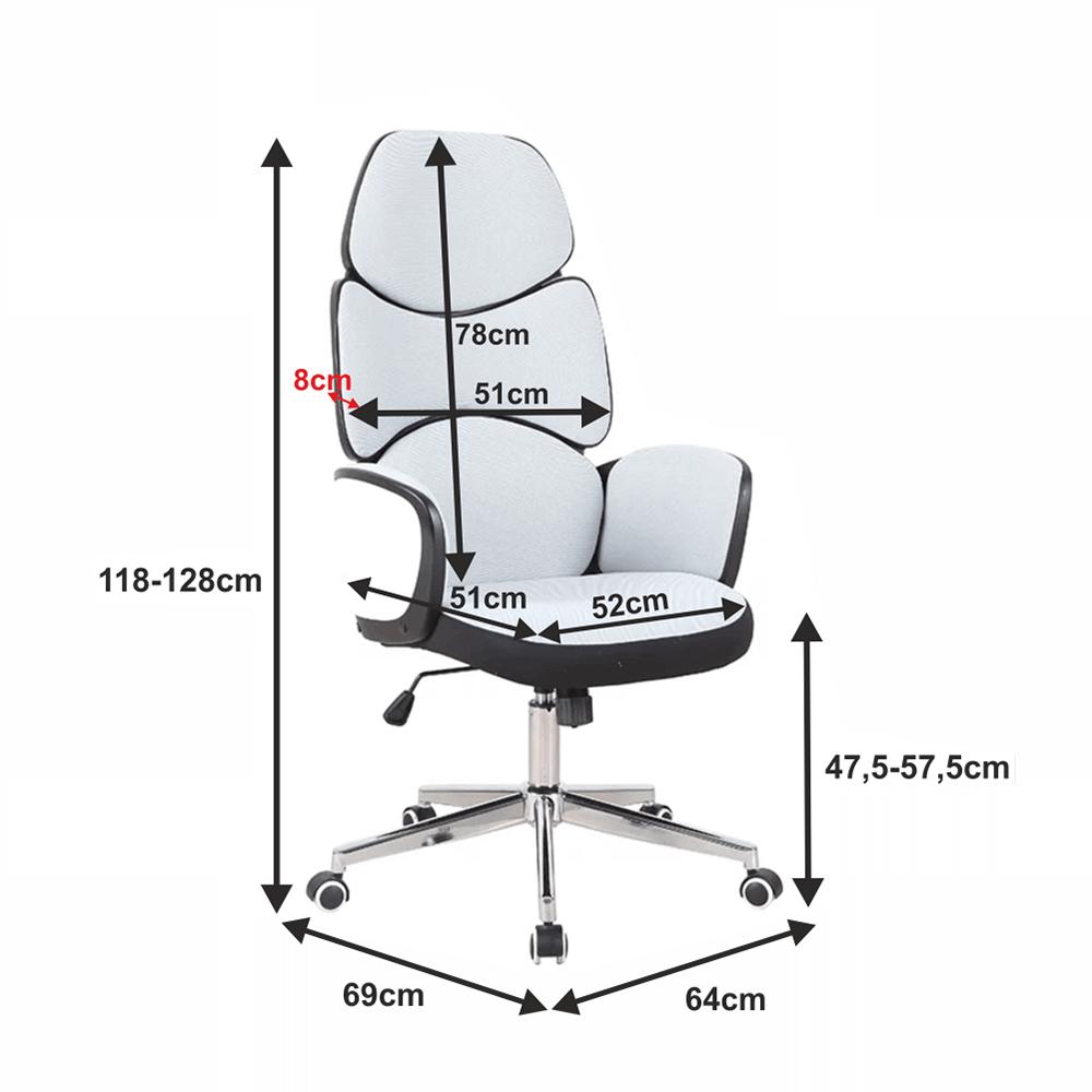 Irodai szék 429