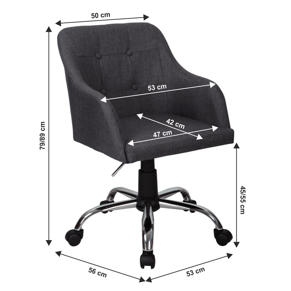Irodai szék 549