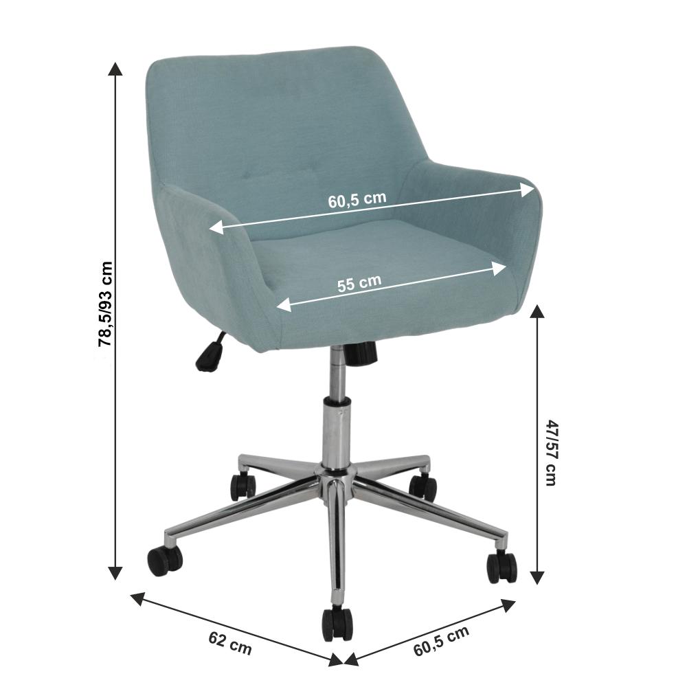Irodai szék 553