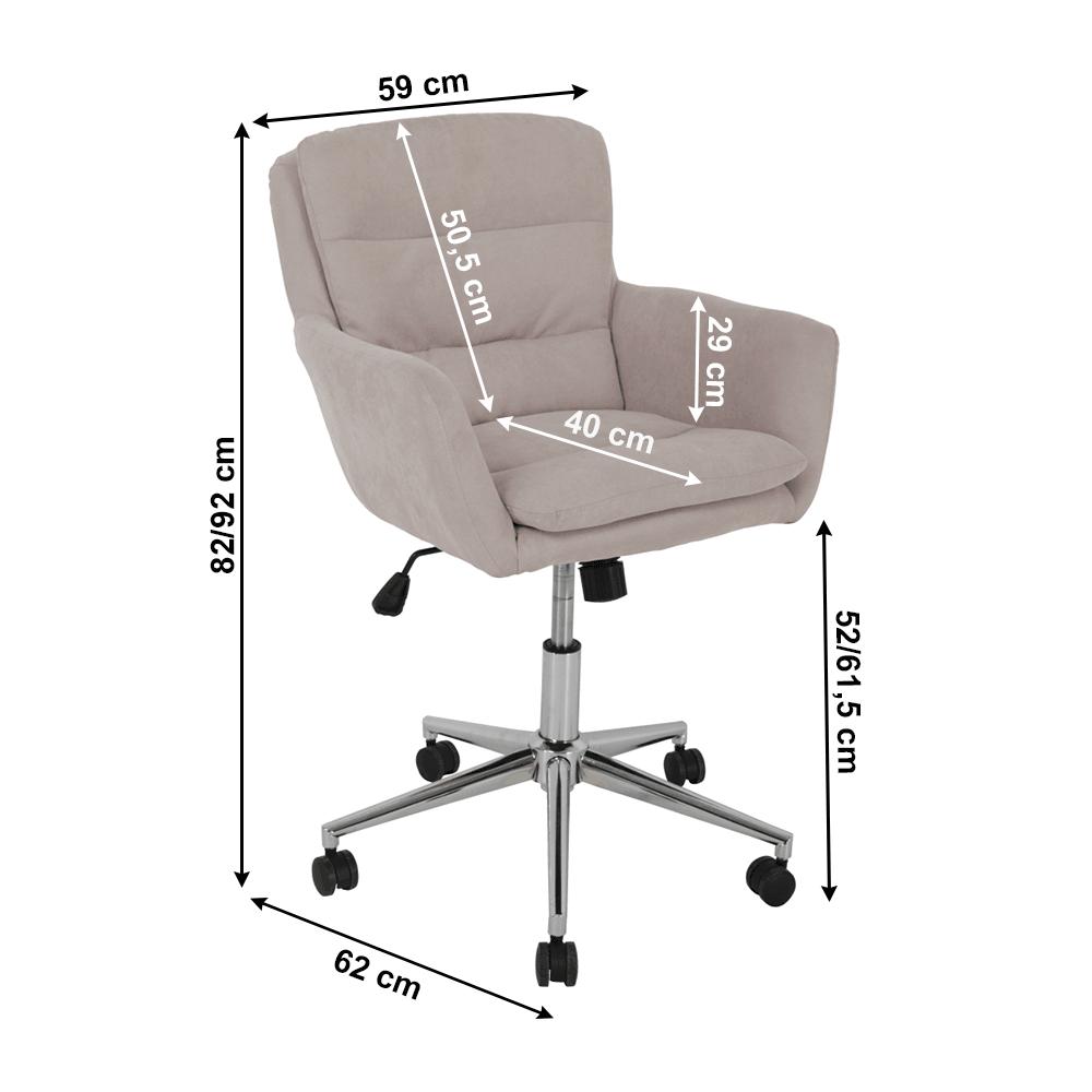 Irodai szék 557