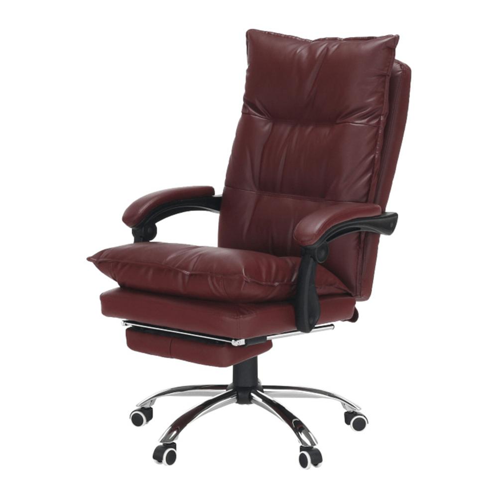 Irodai szék lábtartóval 381