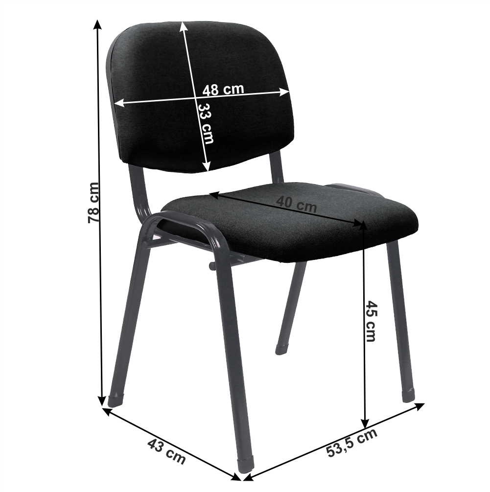 Irodai szék t24