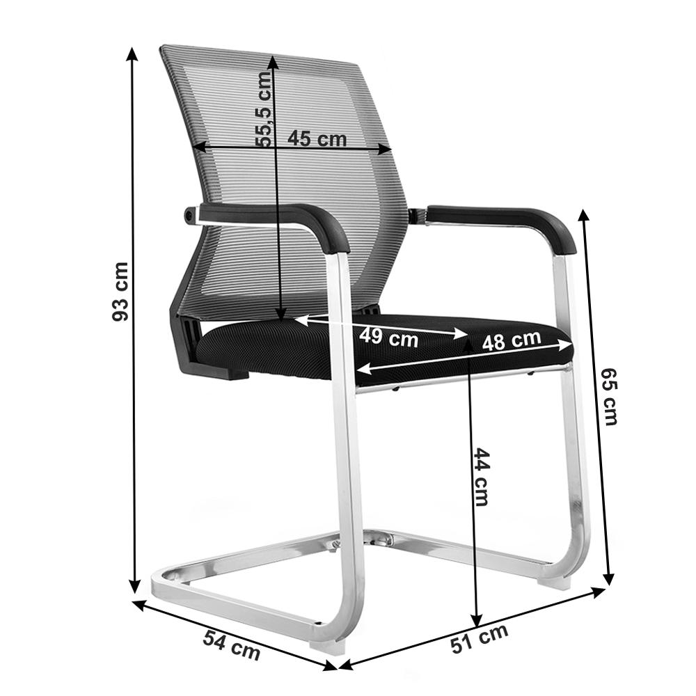 Konferencia szék T36