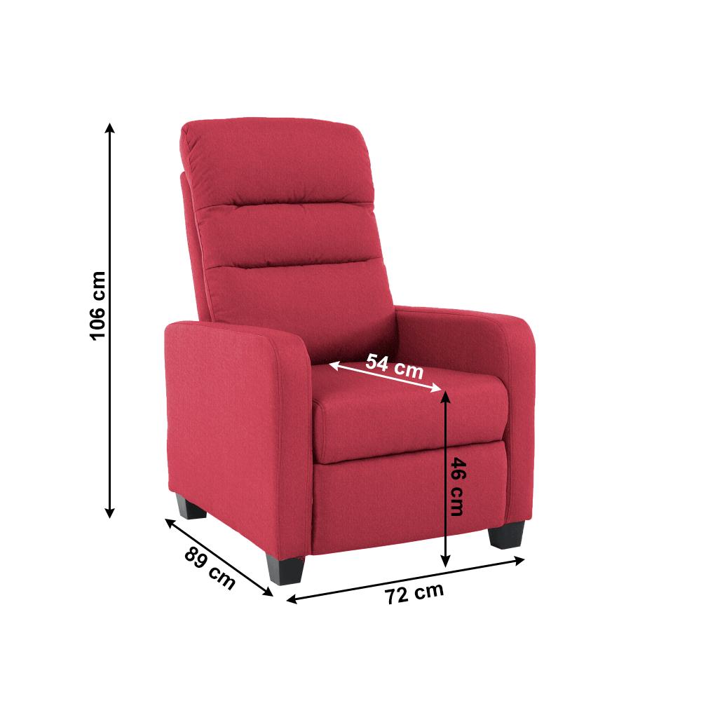 Relaxáló fotel 78