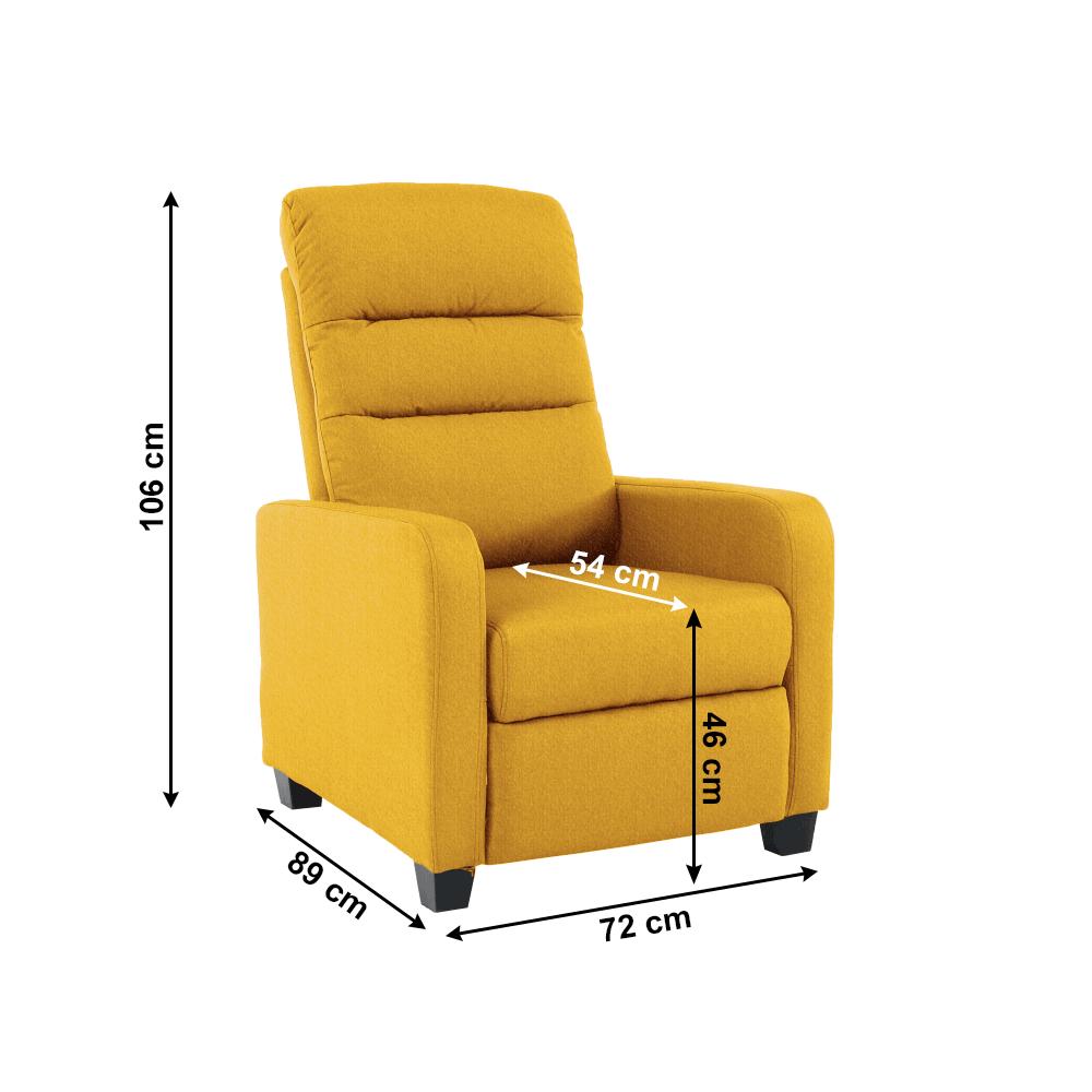 Relaxáló fotel 79