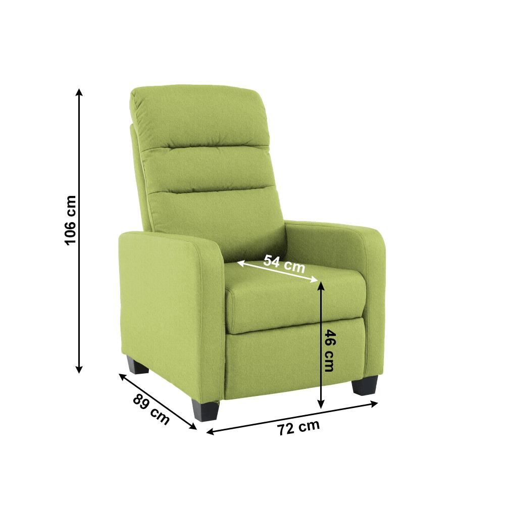 Relaxáló fotel 80