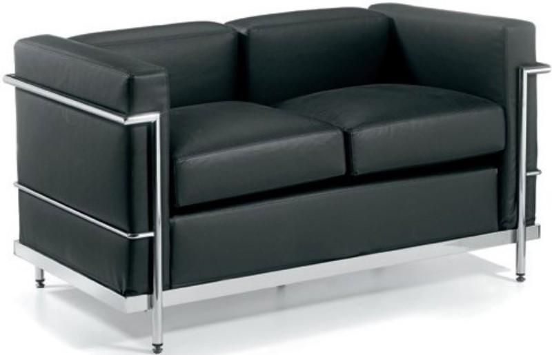 TOLEDO 2 kétszemélyes kanapé