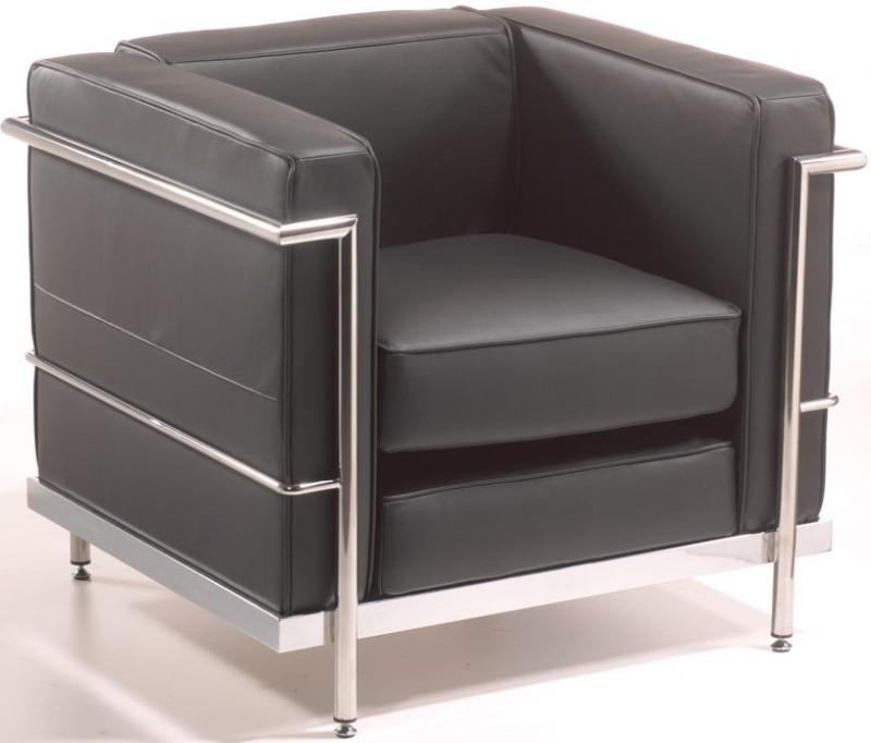 TOLEDO szögletes formájú fotel